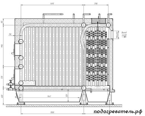 КВР - схема (81.17 KB)