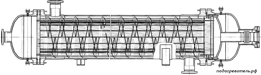 Преимущества теплообменников смесительного типа теплообменник опель астра н 1