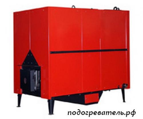 Контактные данные.  Предлагаем Специалистам Водогрейный котел Топливо - уголь, дрова Тепловая мощность...
