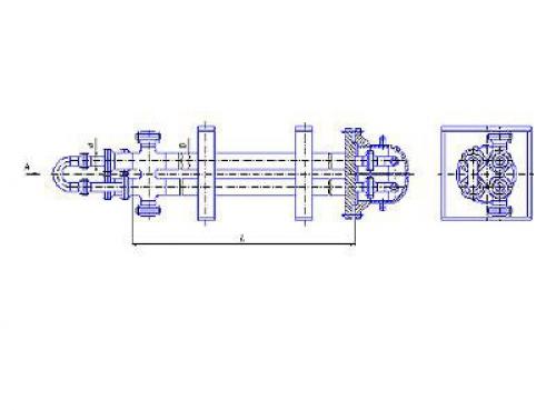 Теплообменник нн производительность купить теплообменник для газ колонки бош